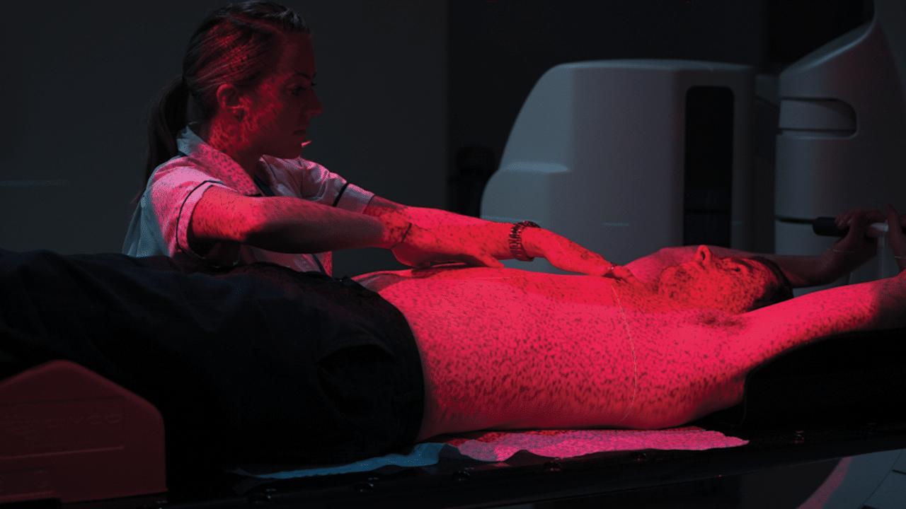 AlignRT Radiation Therapy