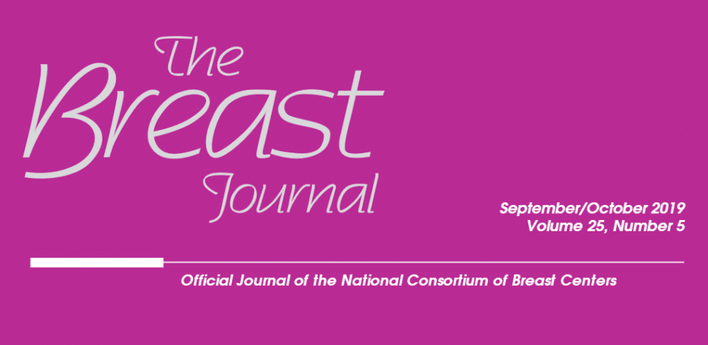 The Breast Journal