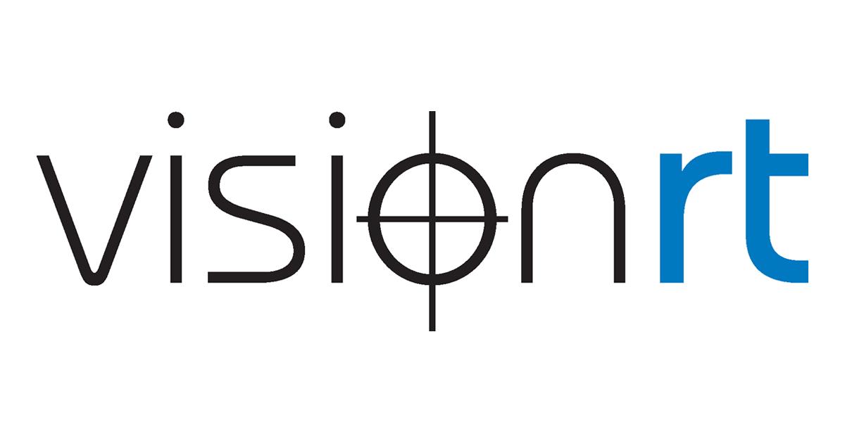 VisionRT Logo