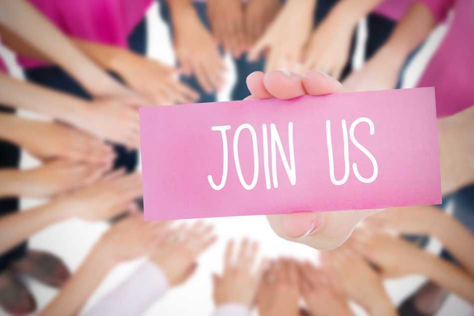 Join Us Pateint Education