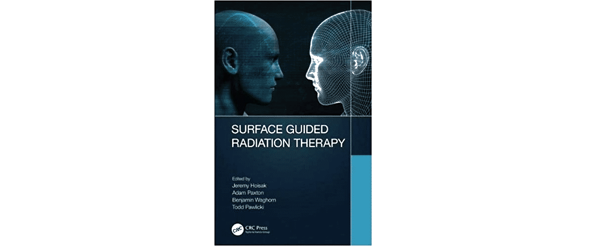 Surface Guided Radiation Therapy Book