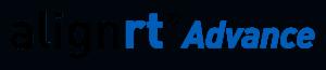 AlignRT advance logo