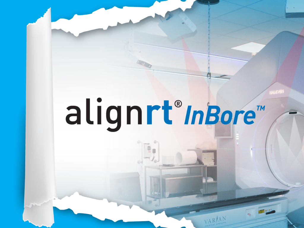 Vision RT launch event for AlignRT InBore™ (now available on-demand)
