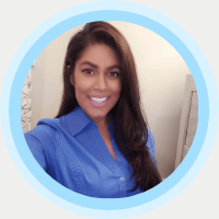 Felicia Gretah, Radiation Therapist Cleveland Clinic Florida, USA