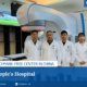 Shenzhen People's Hospital in China go Tattoo and mark-free with AlignRT SGRT technology